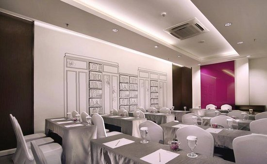 favehotel Melawai: Other Hotel Services/Amenities