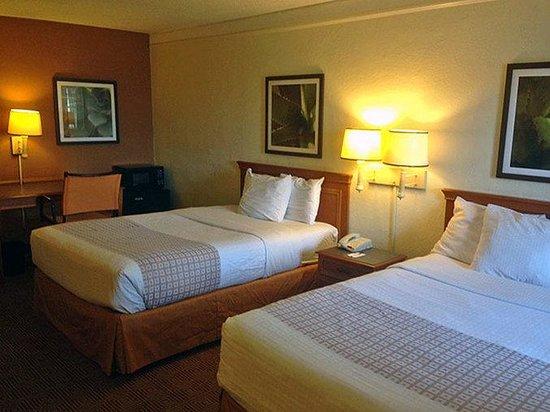 Motel 6 Texas City: Guest Room