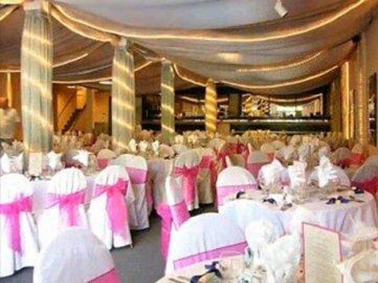 Ryde Hotel: Banquet
