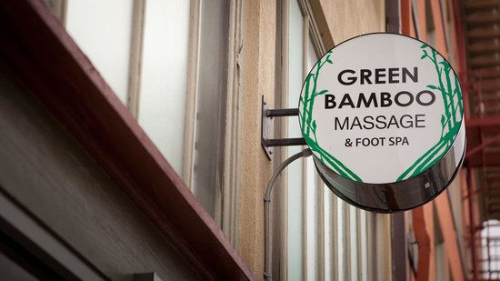 Green Bamboo Massage & Foot Spa