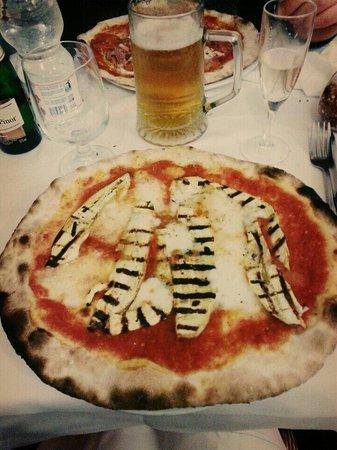 Pizzeria Trattoria La Dolce Vita dal 1976