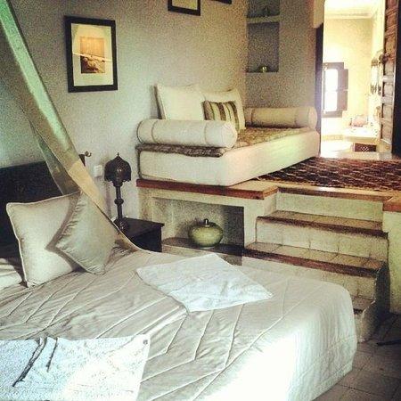 Riad Assouel: Ourika Suite