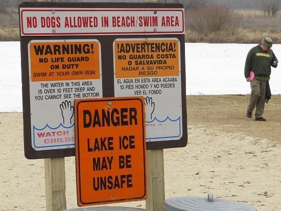 Eagle Island State Park 이미지