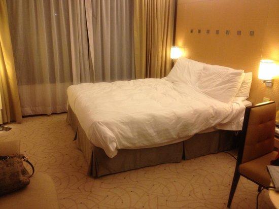 City Garden Hotel Hong Kong : Superior Room