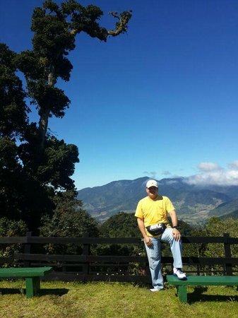 Sendero Los Quetzales (The Quetzales Trail): Paisajes