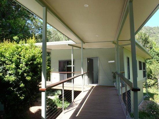 The Bat Hospital Visitor Centre: New facilities