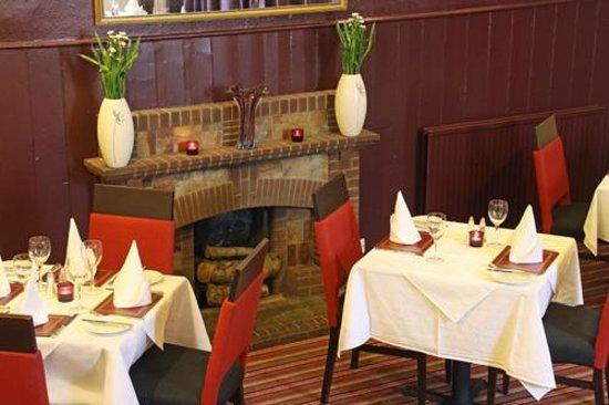 The Dining Room: Dinning Room