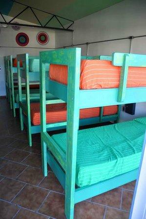 Hostel Del Puerto: Room 1