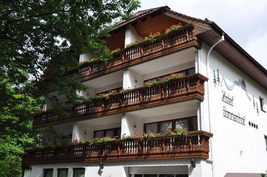 Sonnenhof - Bad Sachsa