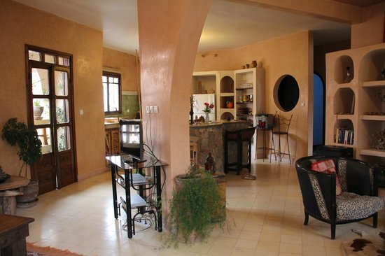 Casa Guapa de Tamuziga : Apartment II