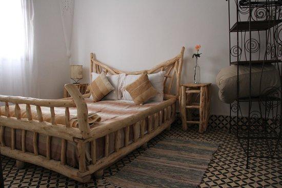 Casa Guapa de Tamuziga: Bedroom Apartment II