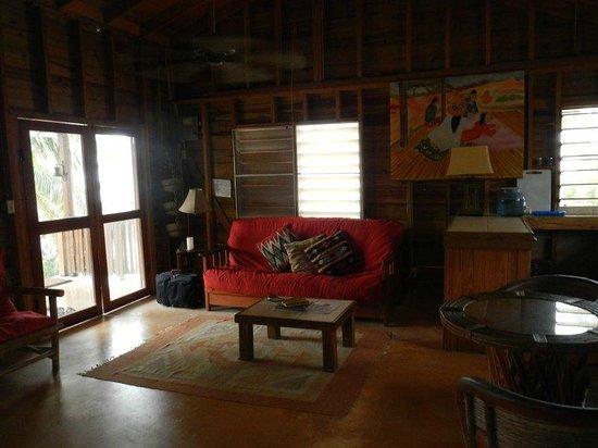 Amanda's Place: Room