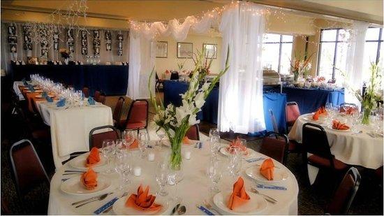 سليب إن آند سويتس: Weddings & Events