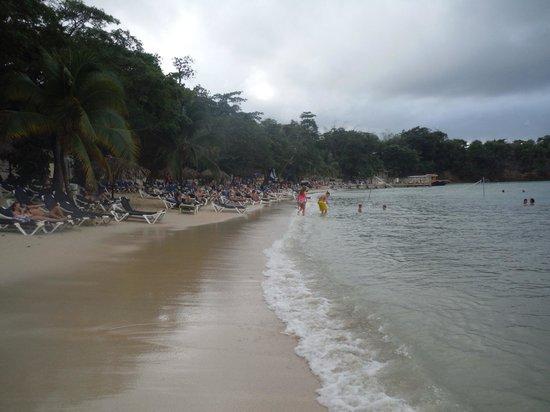 Grand Palladium Jamaica Resort & Spa: Sunset Cove