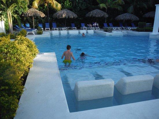 Grand Palladium Jamaica Resort & Spa: Relax Pool