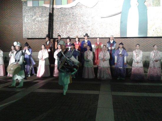 Miso: фото на память после шоу