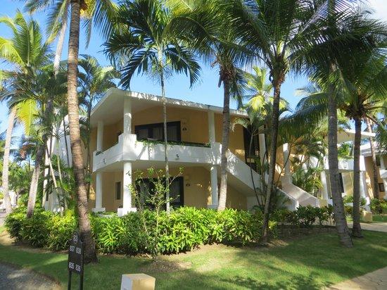 Punta Cana Princess All Suites Spa Resort