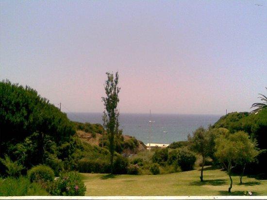 Pestana Porches Praia: View from appt 848