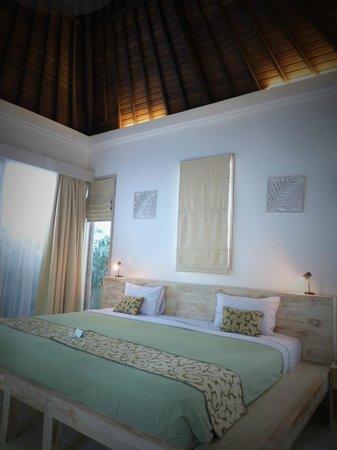 Artemis Villa and Hotel: Hotel Bedroom