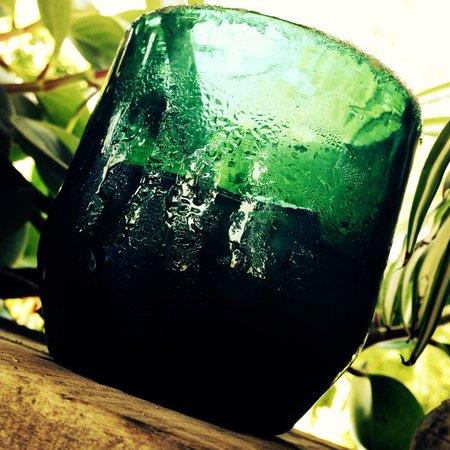 Los Arroyos Verdes: Margarita time