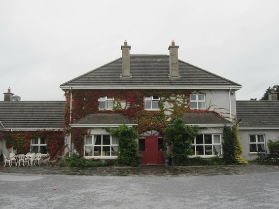 Adare country house picture of adare country house for Adare house