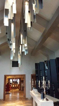 Konzelmann Estate Winery: Banquet room