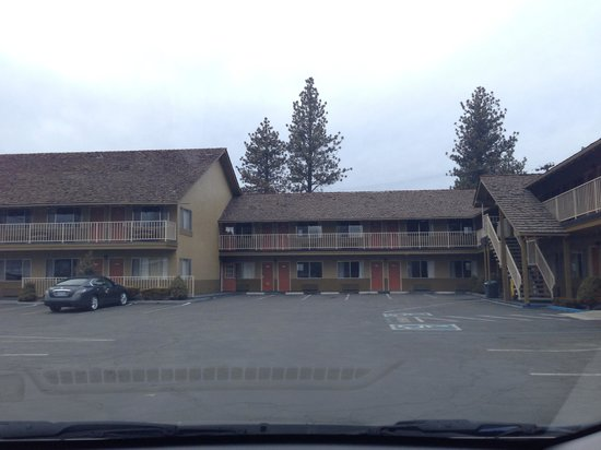 Howard Johnson South Lake Tahoe: Hojo
