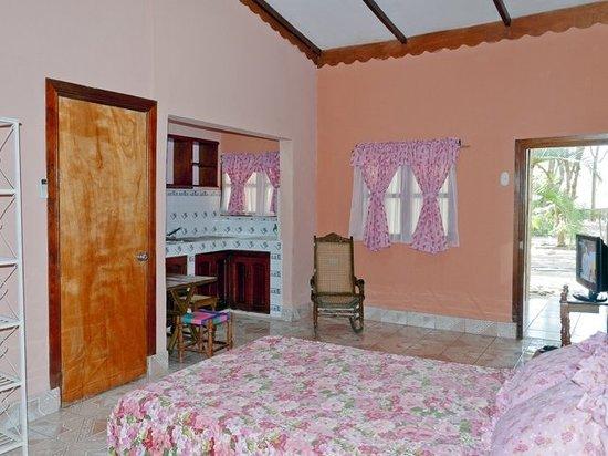 Hotel de Campo Apastepe