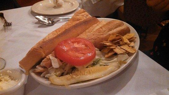 Columbia Restaurant: Original Cuban