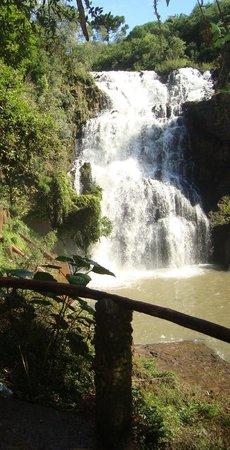 Cascata Nazzari
