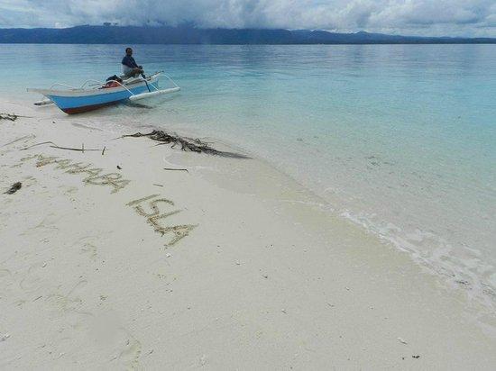 Inopacan, Philippines : Amazing Mahaba :)
