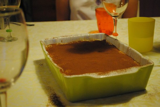 Cook Eat Italian: Tiramisu