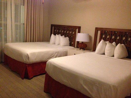 Bluegreen Fountains Resort: Guest Bedroom