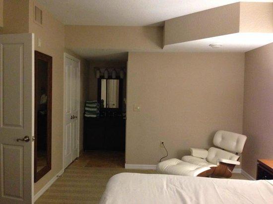 Bluegreen Fountains Resort: Main Bedroom