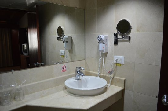 BlueBay Villas Doradas Adults Only: Sink