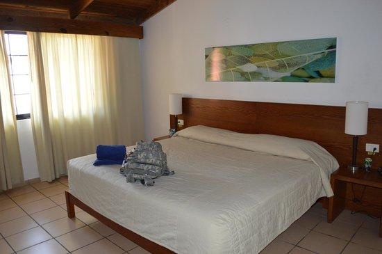 BlueBay Villas Doradas Adults Only: Bed