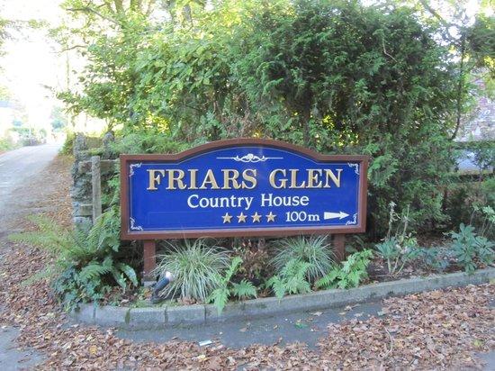 Friars Glen
