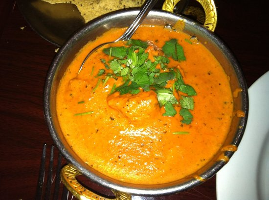 Chicken tikka masala very good picture of passage to india salem passage to india chicken tikka masala very good forumfinder Choice Image