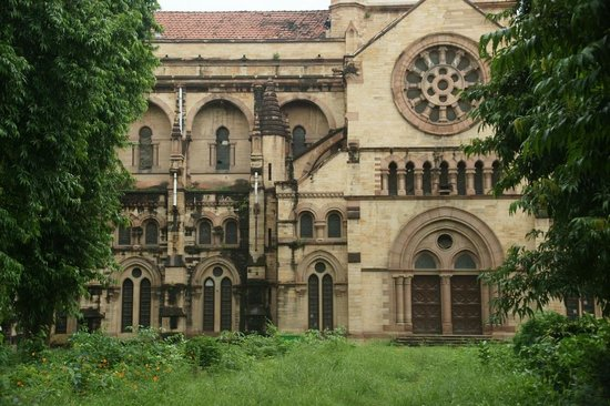 Hotel Star Regency: All Saints Cathedral (Allahabad)
