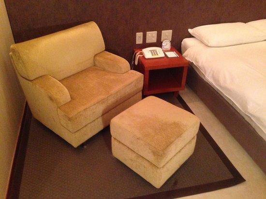 Nest Hotel Sapporo Odori: ホテル3