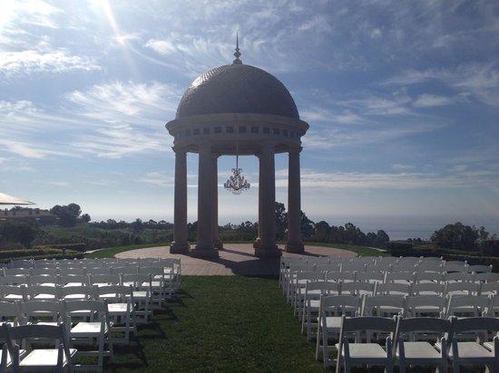 The Resort at Pelican Hill: Coliseum