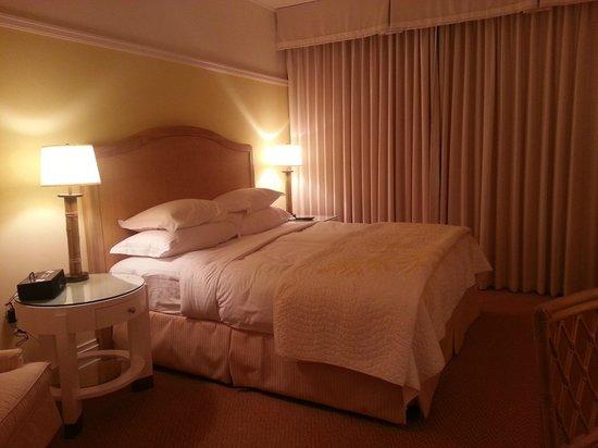 Montage Kapalua Bay: 1 of 3 bedrooms