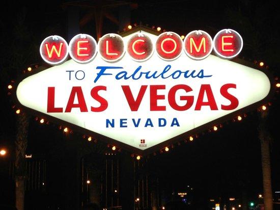 MGM Grand Hotel and Casino: вегасс