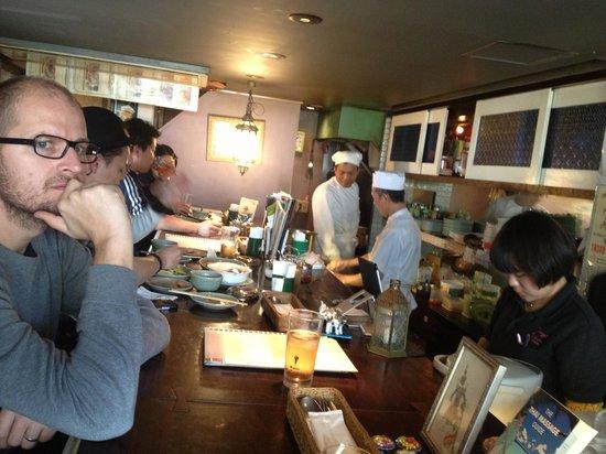 Krung Siam Jiyugaoka ten: Delicious & authentic thai food