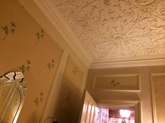 Cadogan Hotel: Lillie Langtry Suite