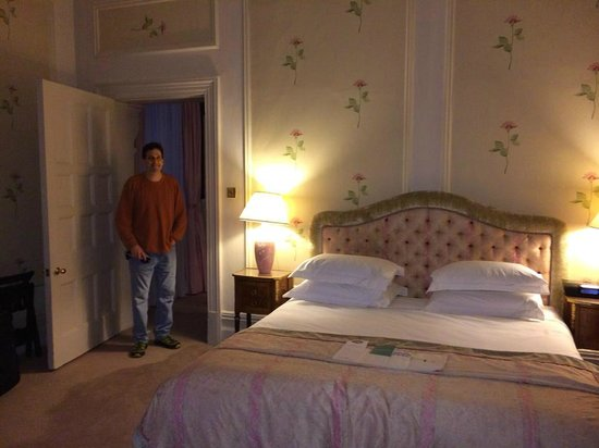 Cadogan Hotel: Lillie Langtry Suite