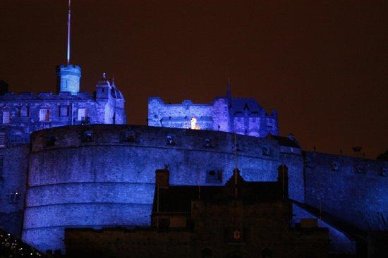 The Royal Edinburgh Military Tattoo: Tattoo