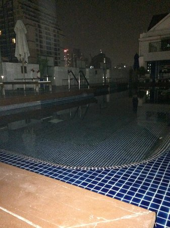 Dream Bangkok: Pool