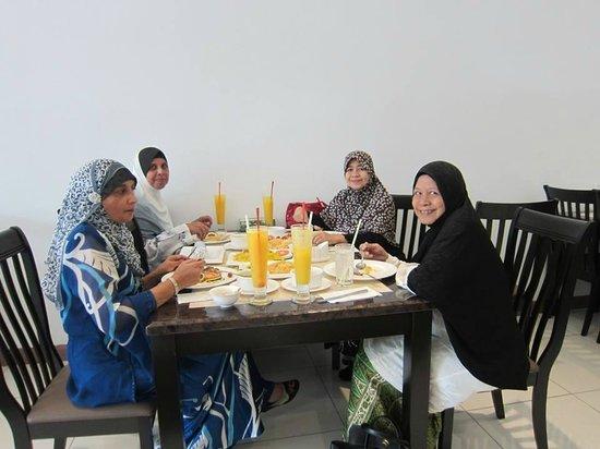 Hadramawt Kitchen: Yemen food