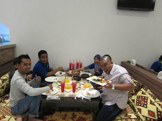 Hadramawt Kitchen: hadramowt